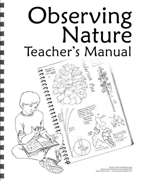 Observing Nature Teacher's Manual...