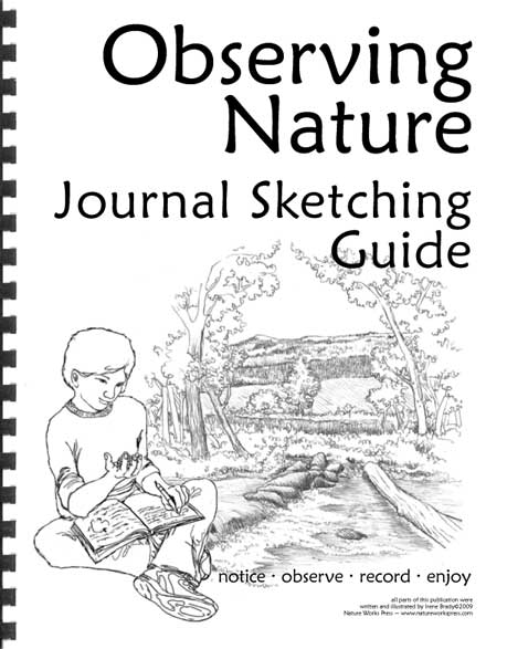 Observing Nature Journaling Guide...