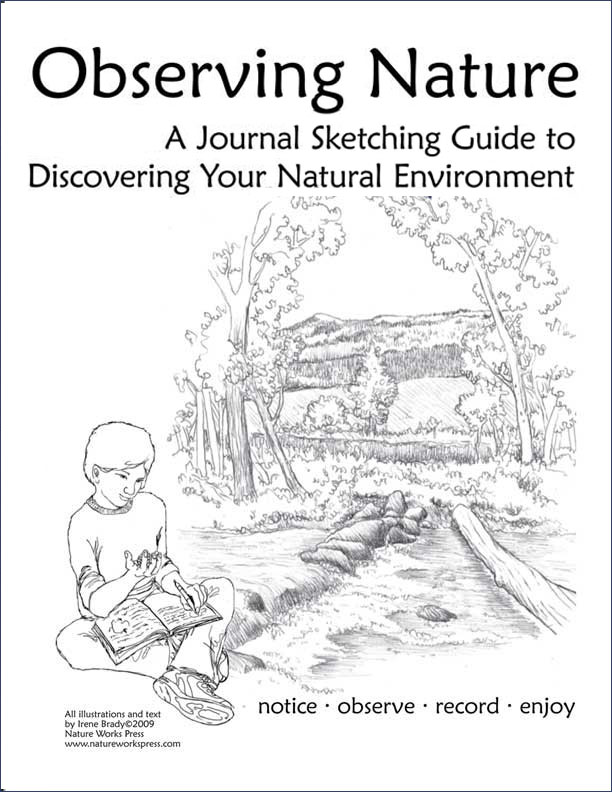 Cover of Observing Nature Workshop Guide