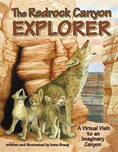 The Redrock Canyon Explorer...
